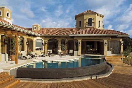 Ocean view Villa Suenos Pacificos in gated community boasts infinity pool & attentive staff - Image 1 - Dominical - rentals