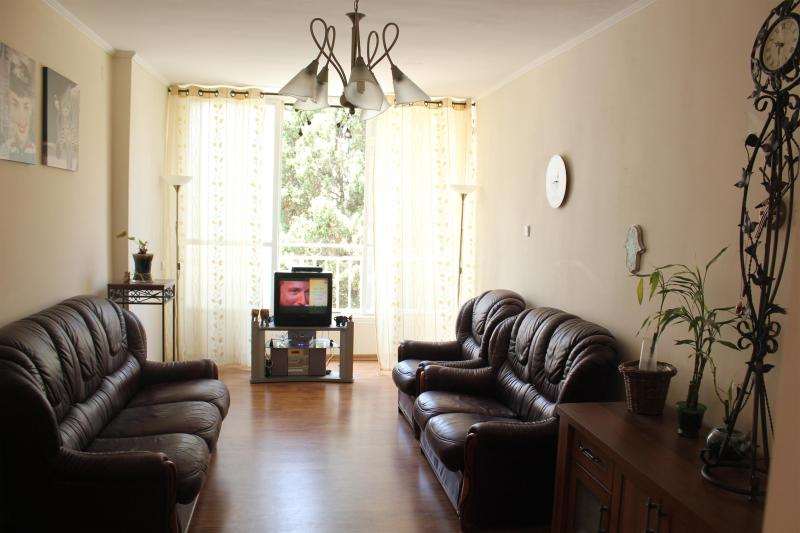 Short term apartment in Nahariya - Image 1 - Nahariya - rentals