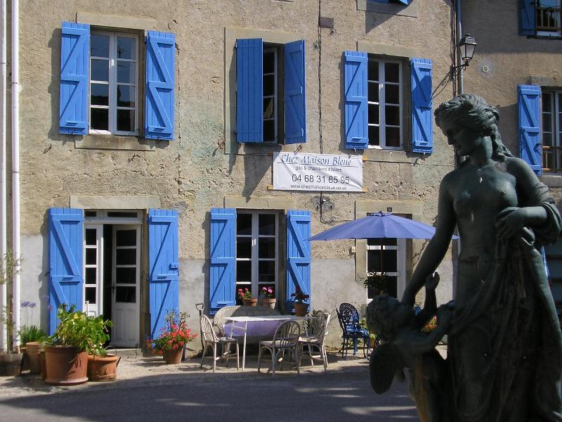 Holiday cottage and B&B in the hills south of Carcassonne - 18th century cottage south of Carcassonne - Chalabre - rentals