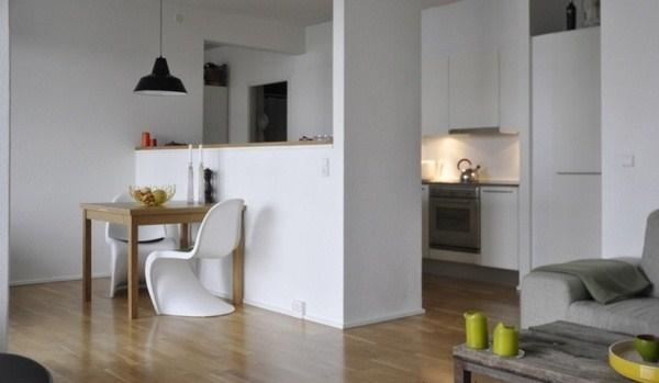 Dampfaergevej Apartment - Modern Copenhagen apartment right on the waterfront - Copenhagen - rentals
