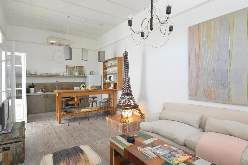 Unique 2 Bedroom Penthouse in Palermo Soho - Image 1 - Buenos Aires - rentals