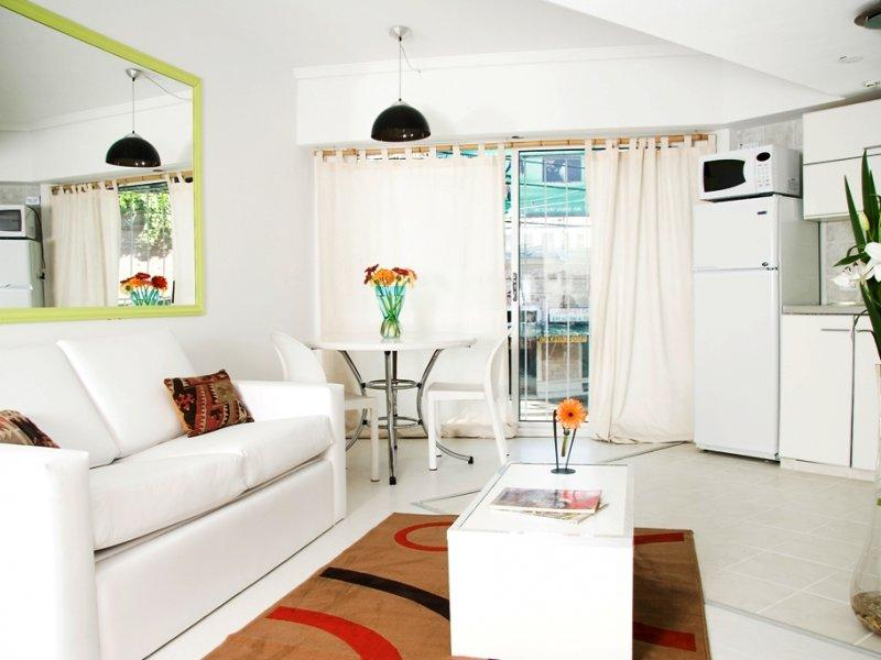 Chic Lofted Studio Apartment in Palermo Soho - Image 1 - Buenos Aires - rentals