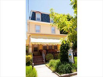 Cottage By The Sea 3571 - Image 1 - Cape May - rentals
