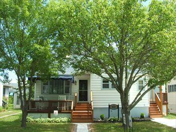 948 Sewell Avenue 92560 - Image 1 - Cape May - rentals