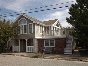 The Pearl 3321 - Image 1 - Cape May Point - rentals
