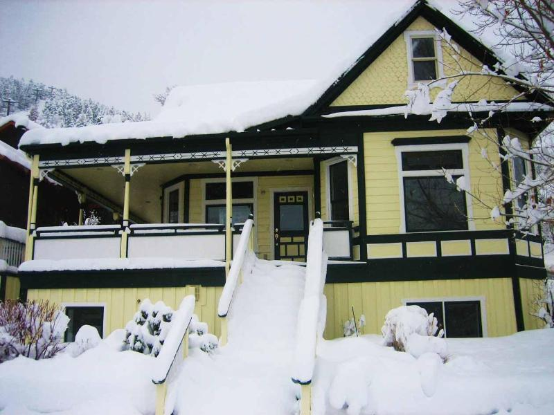 The Town Lift House of Park City - *Best Location in Town* Great summer rates! - Park City - rentals