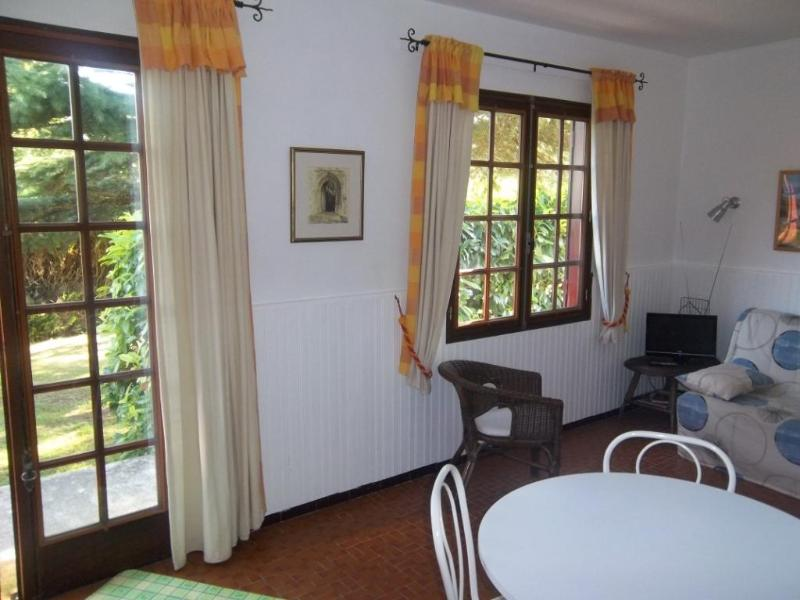 Laurels lounge - Les Lauriers 1 bedroom gite in 18th C farmhouse - La Roche-Posay - rentals