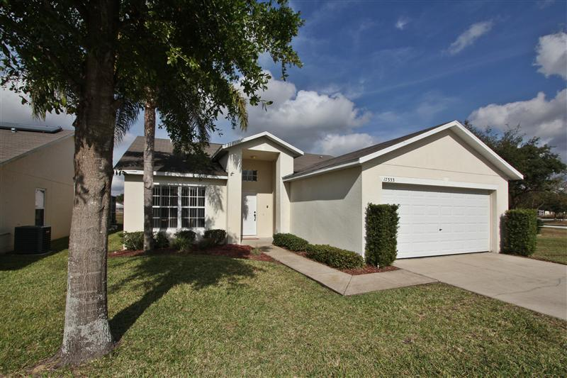 Perfect House with 3 BR, 2 BA in Clermont (Ayresome 17333) - Image 1 - Clermont - rentals