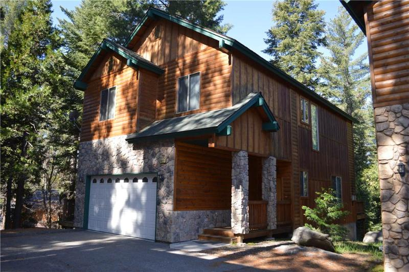 Knotty Rock Ridge - Image 1 - Shaver Lake - rentals