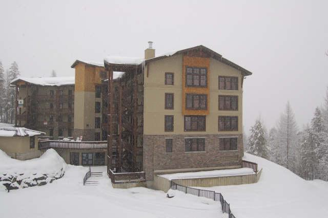 Trickle Creek Condos in Winter - Kimberley 3bdrm Luxury Condo...Hot Tub & Pool! - Kimberley - rentals