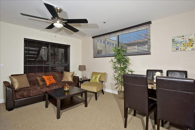 #113 - OCEANFRONT W/Pool Access - Walking distance to everything! - Image 1 - San Diego - rentals