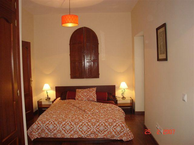 Beautifull 18C. house  with WIFI & private terrace - Image 1 - Seville - rentals