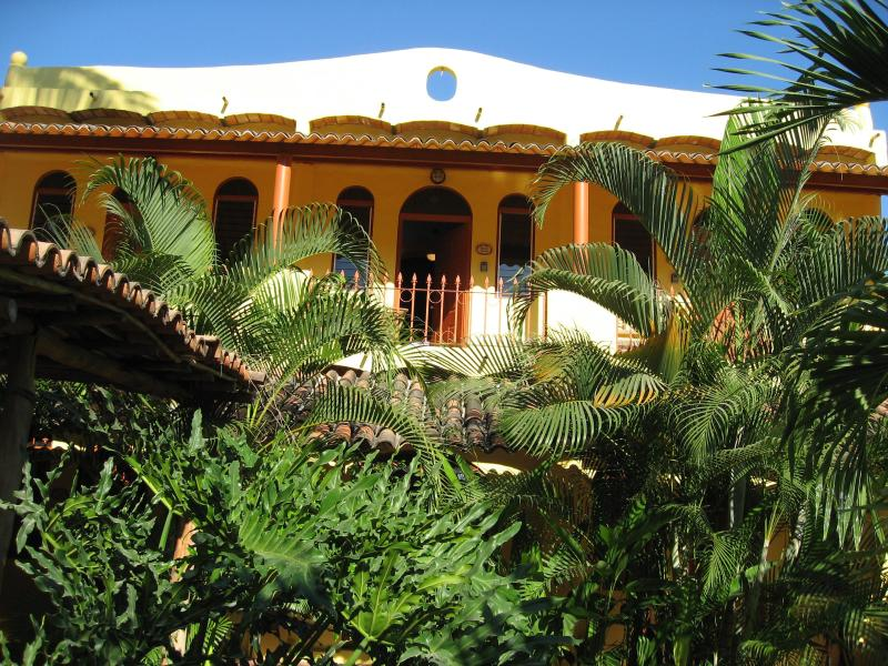 front of building - 5 Lovely Apartments Near Beach for 1 to 16 people - Sayulita - rentals