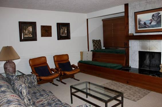1 bed /1 ba- BEARBERRY 3414 - Image 1 - Wilson - rentals