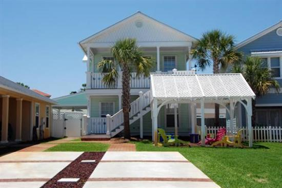 Welcome to Banana Cabana - Summer Dates avail Great Rates Pvt Pool Pets BC - Destin - rentals