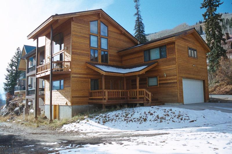 Balcony House on Durango Mtn, Awesome views - Image 1 - Durango - rentals