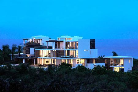 Ani South - Escape to the Cliffs in this Upscale Anguilla Villa - Image 1 - Anguilla - rentals