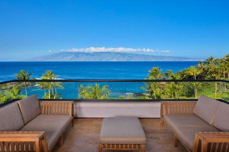 Majestic Masterpiece at The Residences with fitness center and shared pool - Image 1 - Maui - rentals