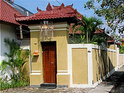 Private Entrance - VillaMichael - Luxury in the Heart of Seminyak - Seminyak - rentals