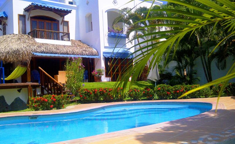 Enjoy the privacy of your own tropical Villa - Exclusive 4 Bd 4Ba Ocean View Villa w Private Pool - Playa Blanca - rentals