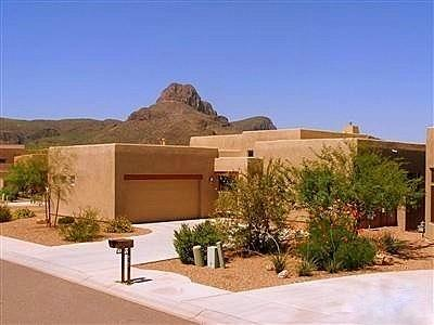 Private Home in Continental Reserve - Image 1 - Tucson - rentals