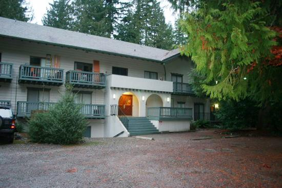 Snowline Lodge Condo #65 - close to hiking and skiing at Mt. Baker! - Image 1 - Maple Falls - rentals