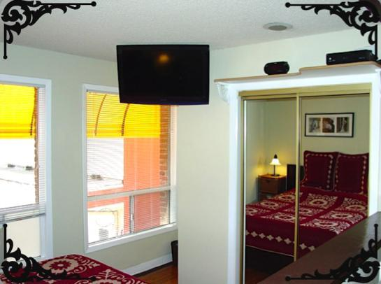 The Mae West Hotel Apartment - The Mae West Hotel Apartment - Los Angeles - rentals