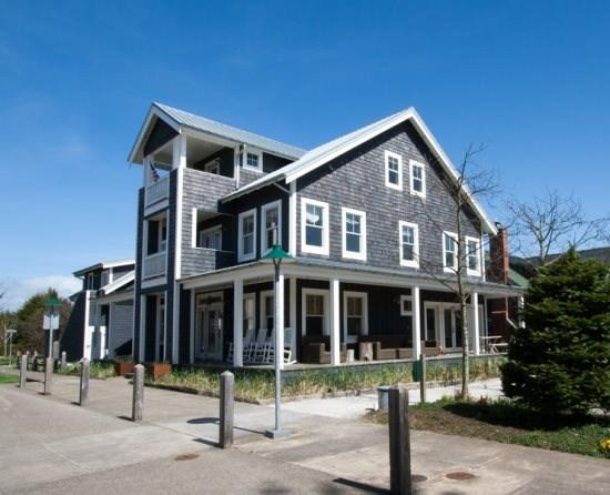 Independence Hall - Image 1 - Pacific Beach - rentals