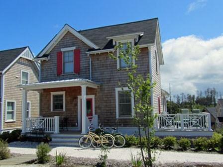 Coral Belle Cottage - Image 1 - Pacific Beach - rentals