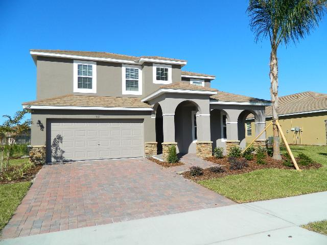 "MAKE YOUR ""DREAMS COME TRUE"" in this NEW 5 Bed 5 Bath home - Image 1 - Four Corners - rentals"