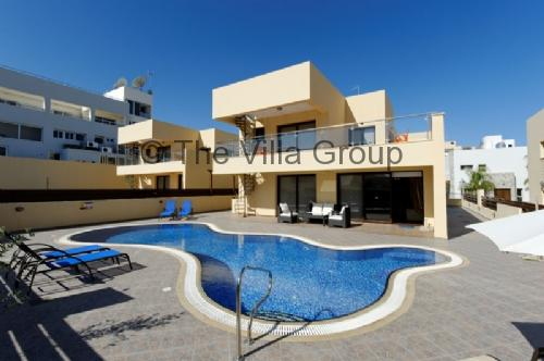 Wonderful House in Protaras (Villa 49081) - Image 1 - Protaras - rentals