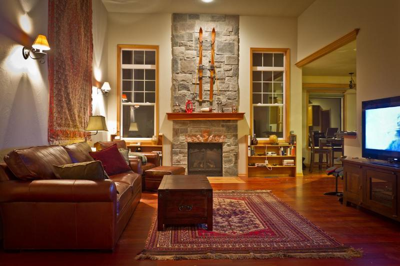 4 Bedroom Luxury Chef's House in Bozeman Montana - Image 1 - Bozeman - rentals
