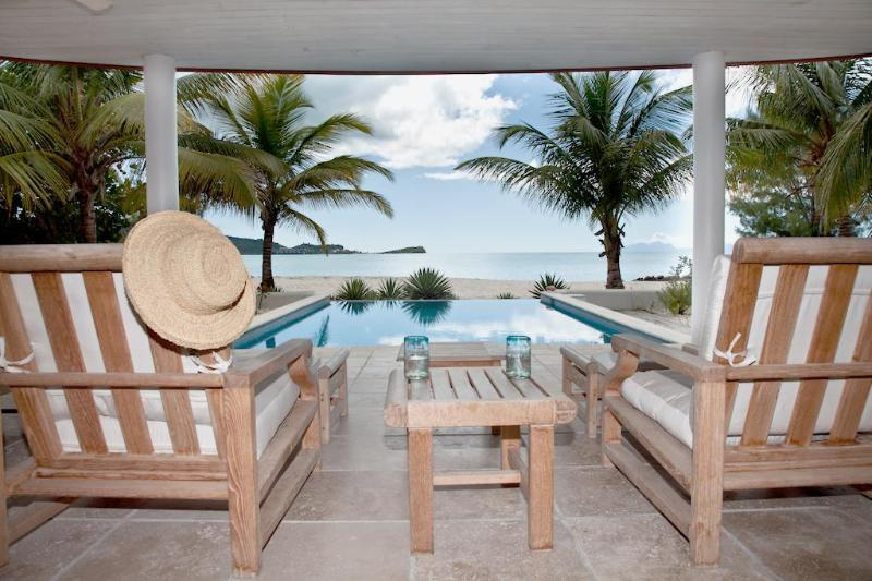 Villa Nirvana at Jolly Harbour - Image 1 - Jolly Harbour - rentals