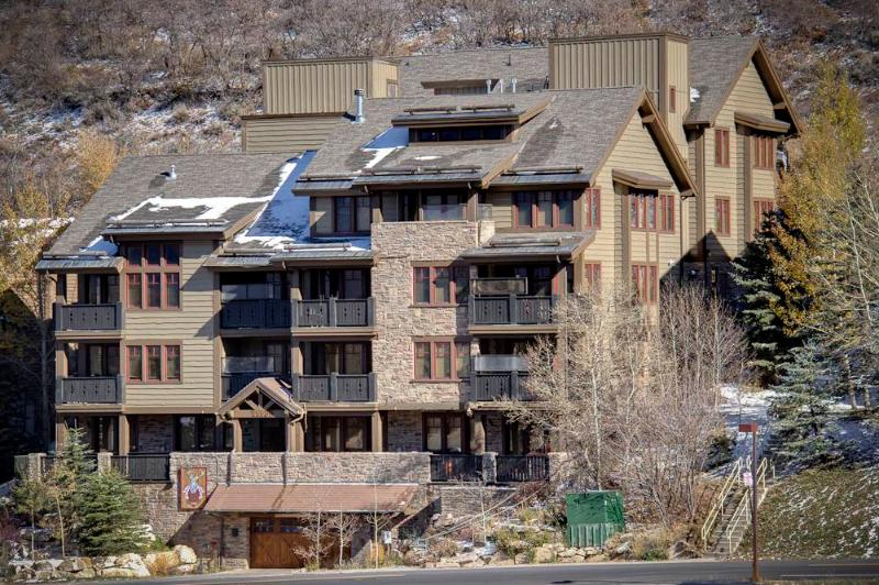 Red Stag Lodge 21 - Image 1 - Park City - rentals