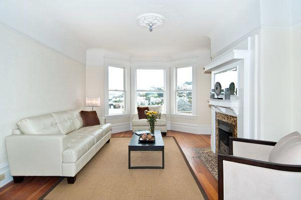 Twin View - Image 1 - San Francisco - rentals