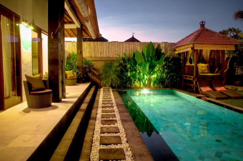 Rumah Lior - Luxury Villa in the Heart of Canggu - Image 1 - Canggu - rentals