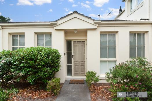 2/15 Marara Road, South Caulfield, Melbourne - Image 1 - Melbourne - rentals