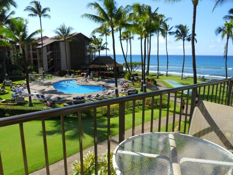 Wonderful sunset facing views - **CALL FOR AVAILABILITY & RATES** Luxury 2BDRM - Kaanapali - rentals