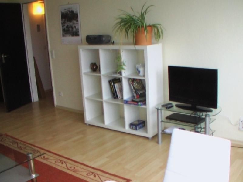 Vacation Apartment in Marburg - 484 sqft, central, comfortable, WiFi (# 2252) #2252 - Vacation Apartment in Marburg - 484 sqft, central, comfortable, WiFi (# 2252) - Marburg - rentals