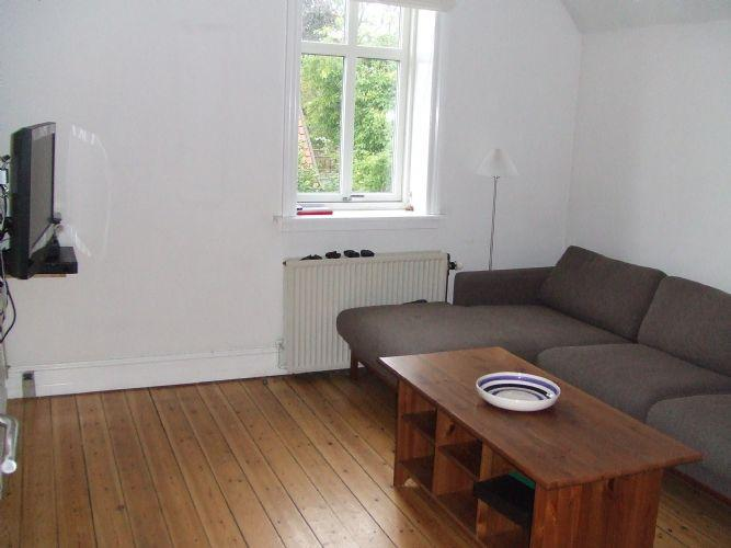Amager Landevej Apartment - Large two storey Copenhagen apartment - Copenhagen - rentals