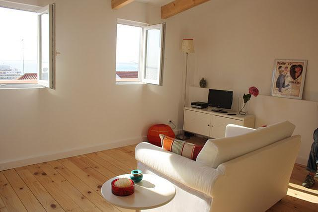 Loft in Alfama with river view - Image 1 - Lisbon - rentals