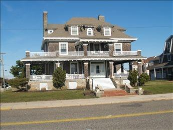 105370 - Image 1 - Cape May - rentals