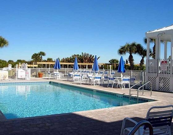 ** Beautiful Royal Mansion Resort - On the Beach** - Image 1 - Cape Canaveral - rentals