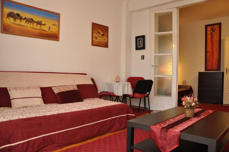 A Flat for a Family - Family Buda Apartment - full equipped flat for you - Budapest - rentals