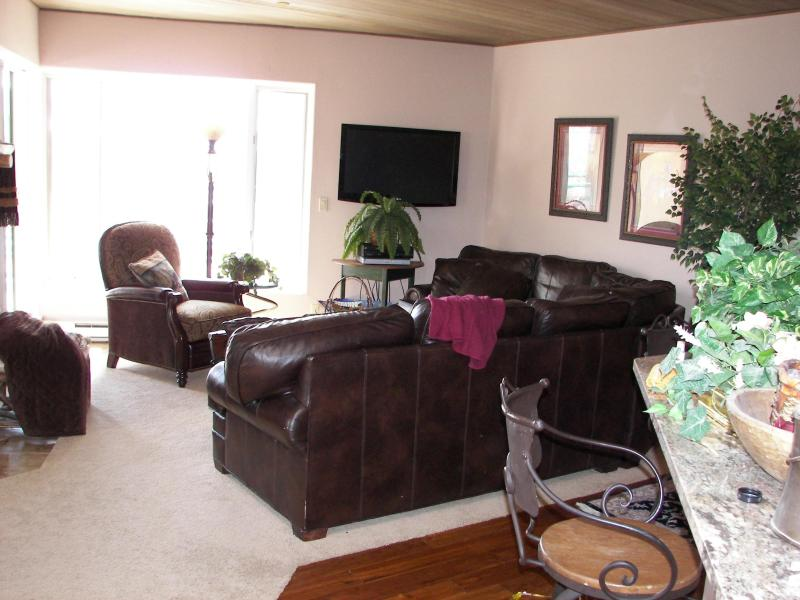 Family Room - Penthouse Suite-Durango Mountain Resort Ski-in/out - Durango - rentals