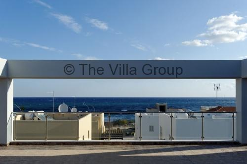 Protaras 3 Bedroom-1 Bathroom House (Villa 49633) - Image 1 - Protaras - rentals