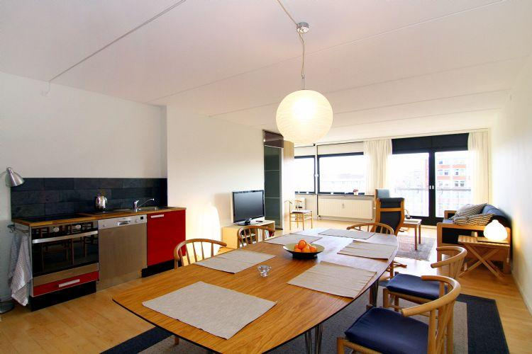 Birketinget Apartment - Nice Copenhagen apartment close to DR Byen Metro - Copenhagen - rentals