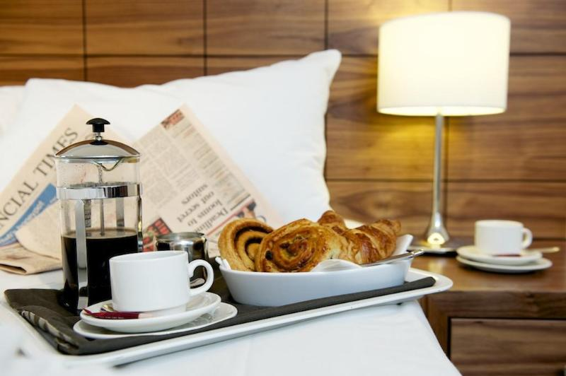 Breakfast when you like - The Knight Residence- City 1 Bedroom Apartment - Edinburgh - rentals
