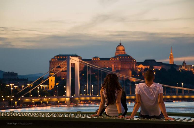 Frida apartment in the heart of the city, free Wifi ! - Image 1 - Budapest - rentals