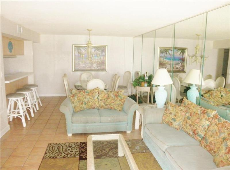Gulf Gate 108 - Image 1 - Panama City Beach - rentals